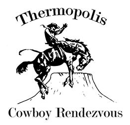PRCA Rodeo Thermopolis Cowboy Rendezvous